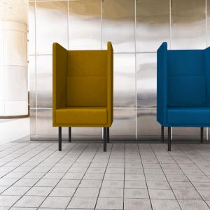 Highland Acoustic Chair